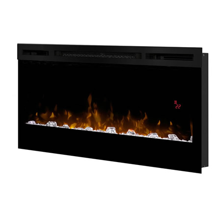 Dimplex Prism Series Wall Mount Electric Fireplace 50 Shopfireplace Com