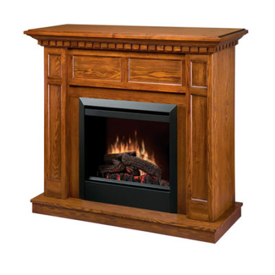 Dimplex Opti Myst Pro 1000 Electric Fireplace