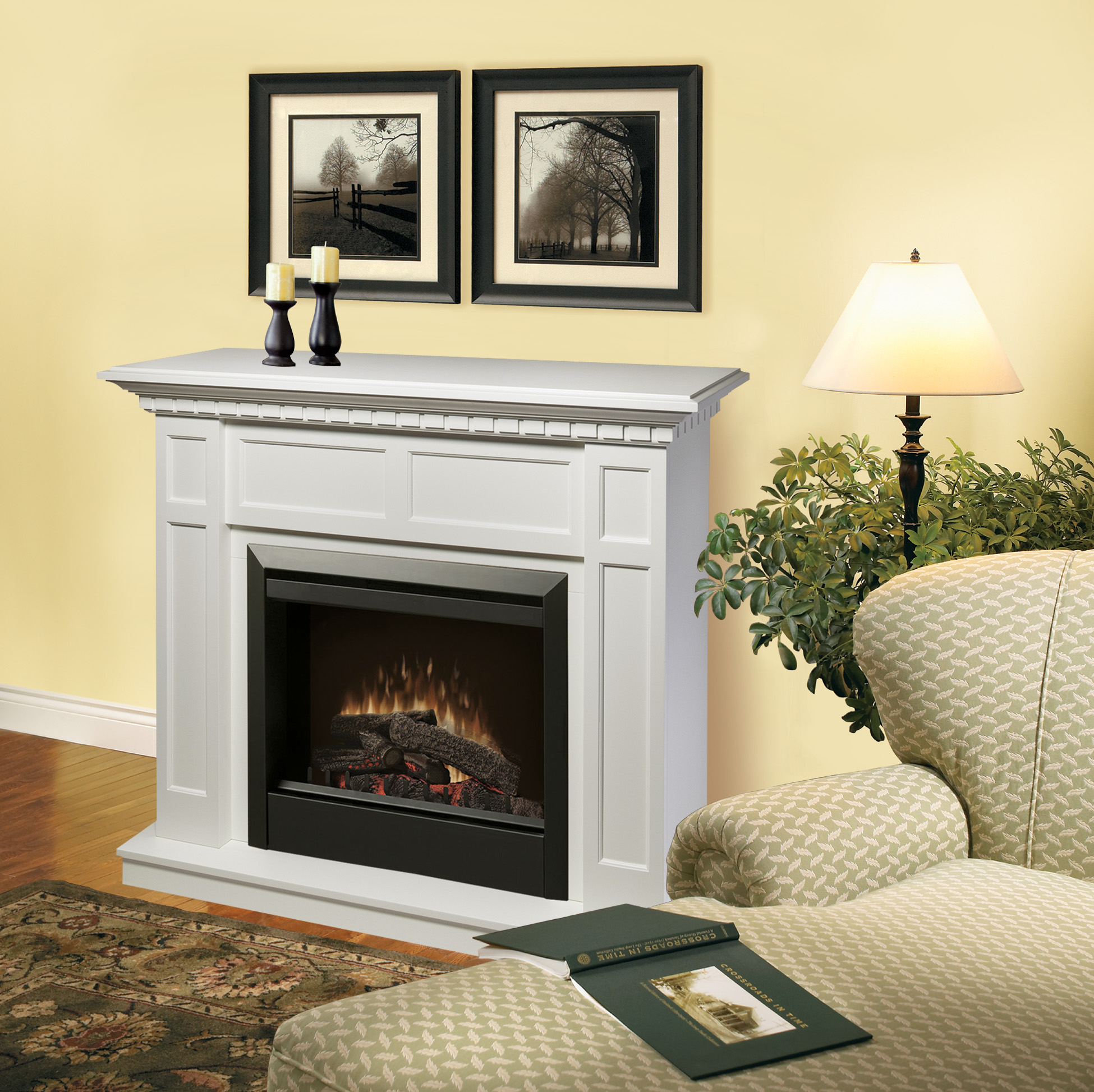 dimplex prism series wall mount electric fireplace u2013 34