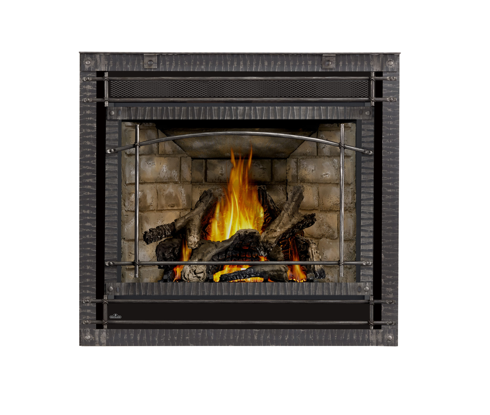 Napoleon Ascent X 70 Direct Vent Fireplace Shopfireplace Com