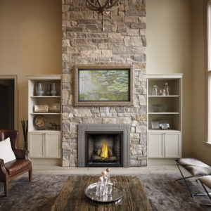 Napoleon StarFire 35″ Direct Vent Fireplace | ShopFireplace.Com