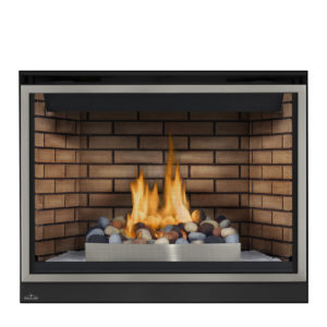 Napoleon 46″ High Definition Direct Vent Fireplace | ShopFireplace.Com
