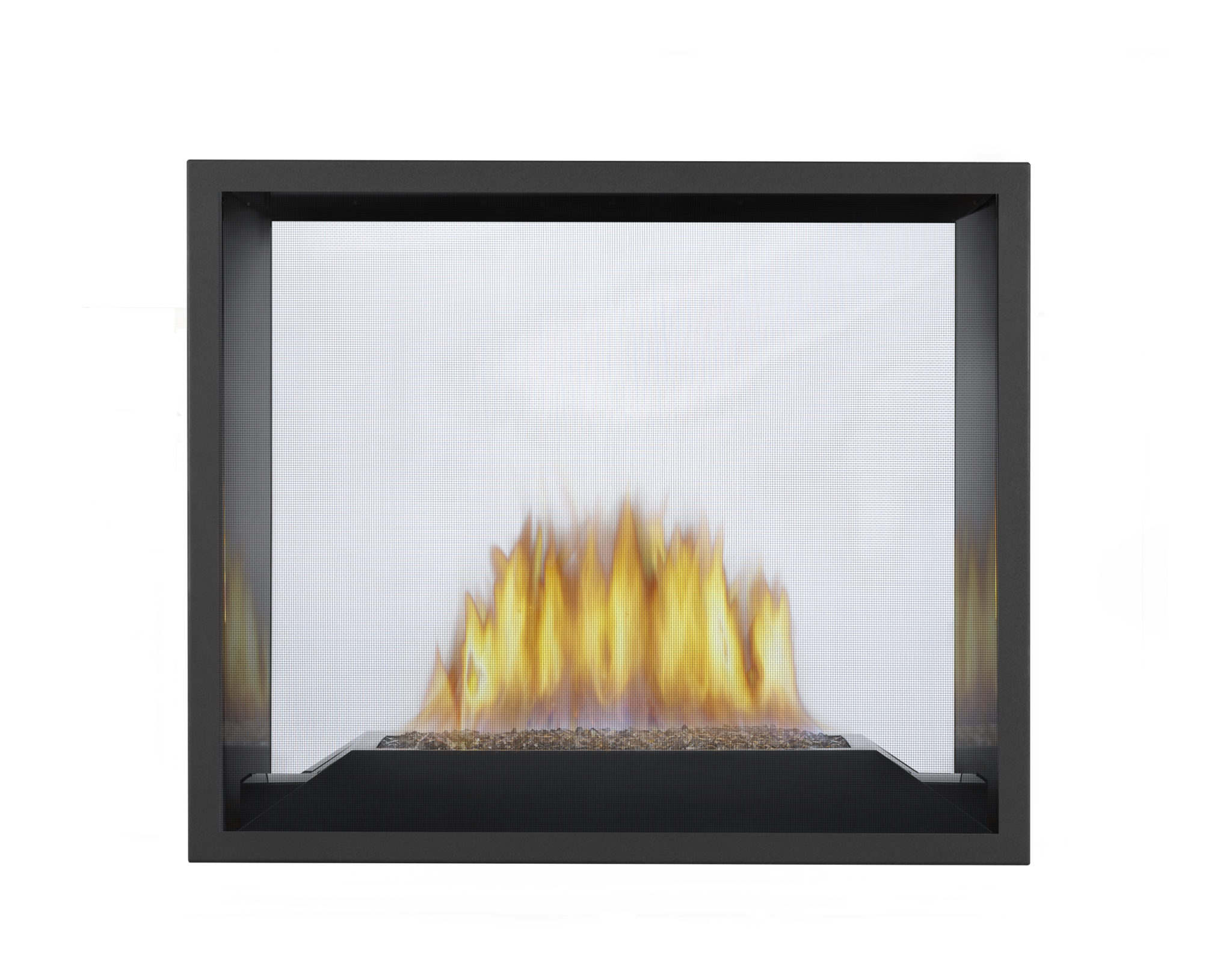 What Does Direct Vent Fireplace Mean Fireplaces