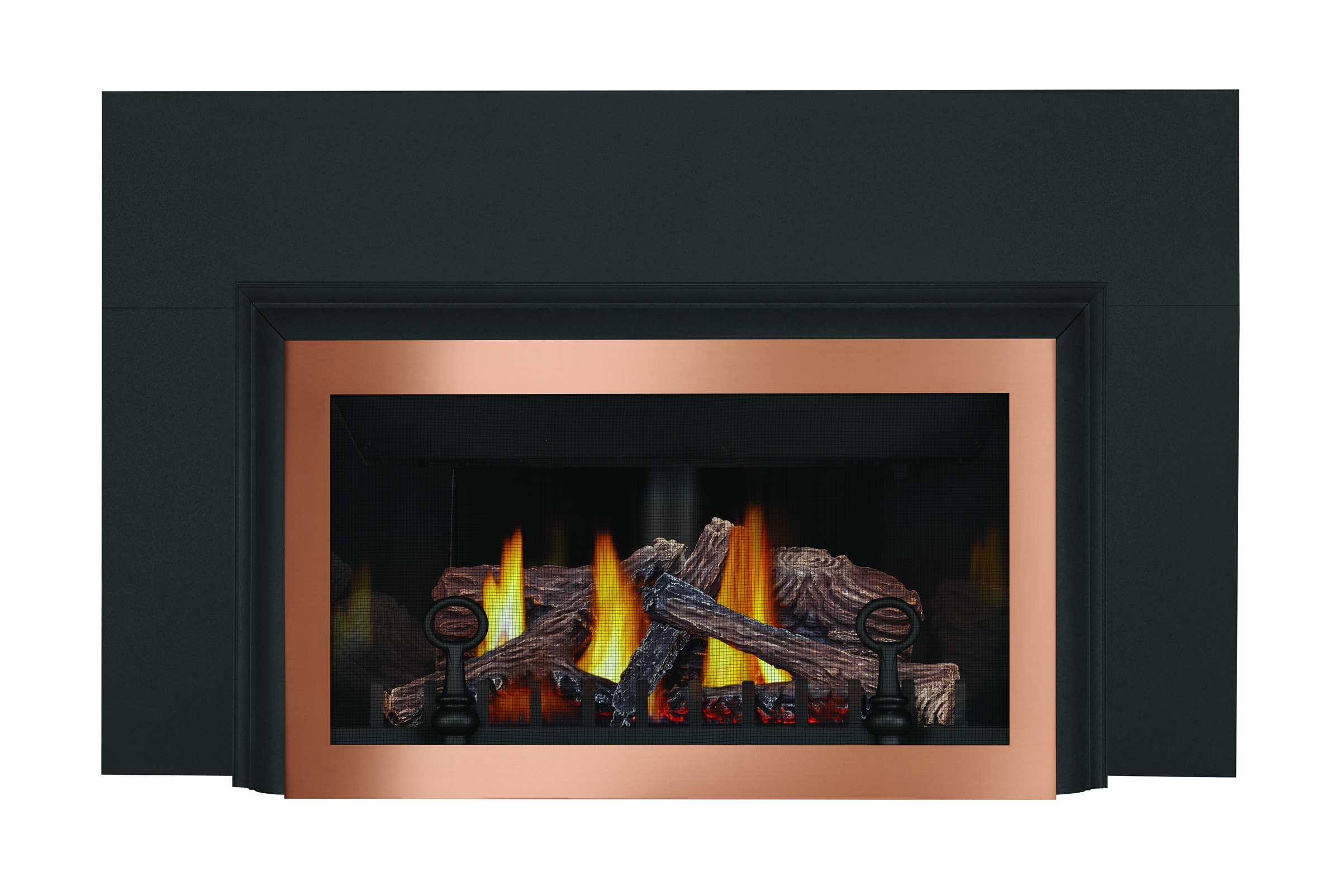 Propane To Natural Gas Conversion Kit For Fireplace